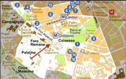 Colosseum.Map
