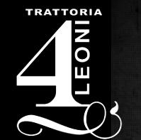 Trattoria 4 Leoni