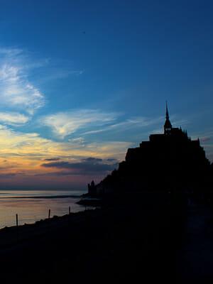 France - Mont St. Michel