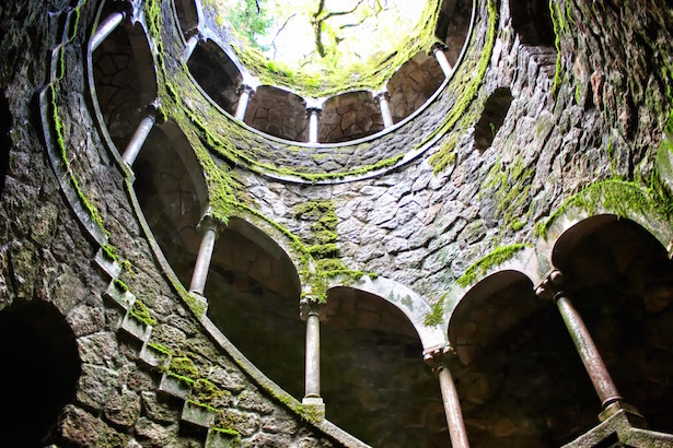 Quinta da Regliera Initiation Well
