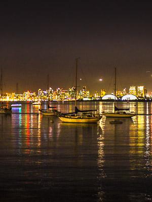 California - San Diego - Shelter Island