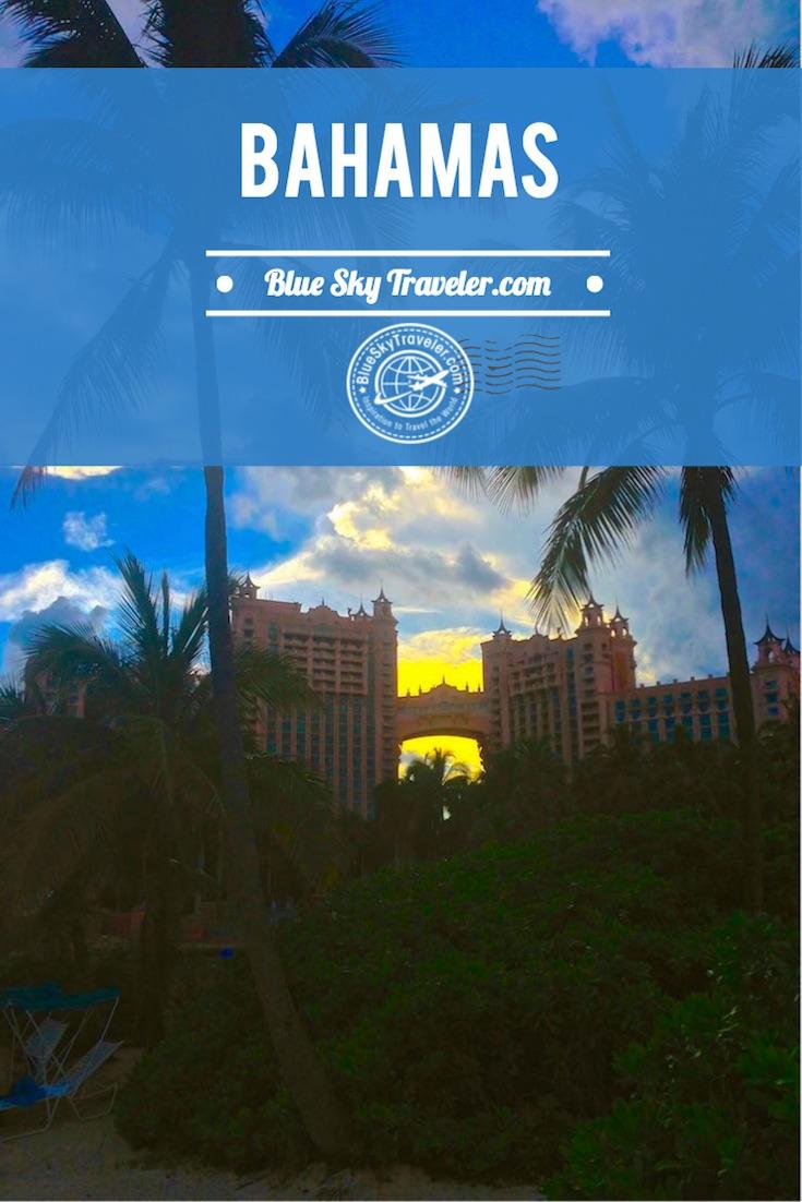 Bahamas - Sun Sand & Island Life
