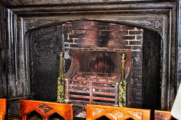 Christ Church FireDogs