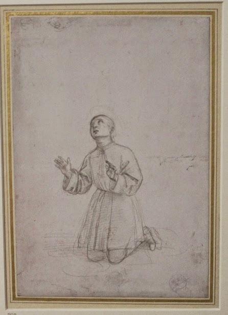 Raphael Drawing