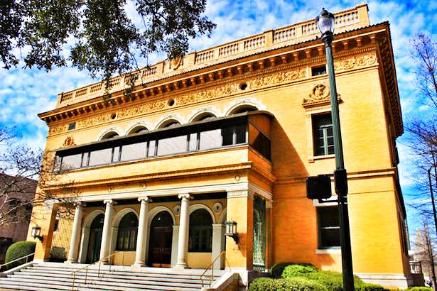 Baton Rouge - The City Club