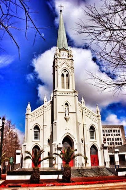 Baton Rouge St. Joseph Cathedral