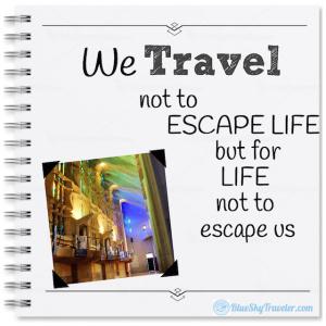 Travel Escape