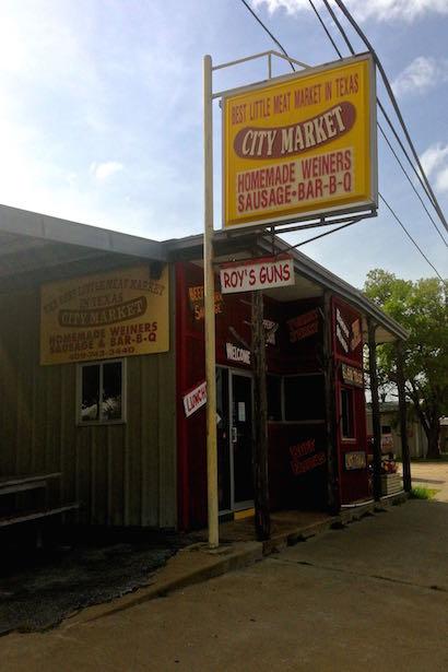 City Market - Schulenburg Texas