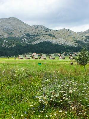 Montenegro Daytrip