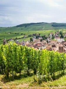 France Alsace Region