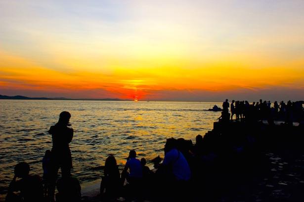 Croatia Zadar Sunsets