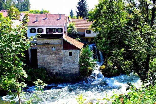 Slovinj Croatia