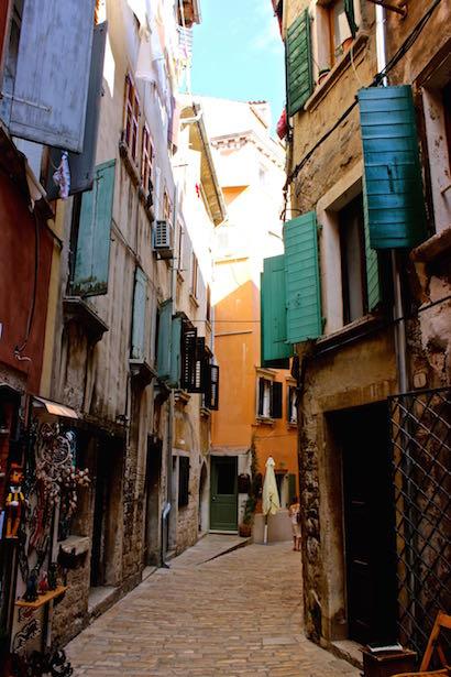 Rovinj, Croatia - BlueSkyTraveler.com