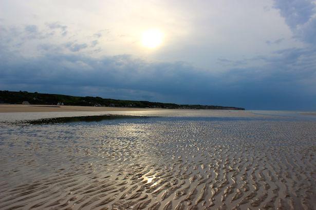 Normandy Omaha Beach