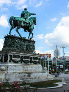Top 10 Sights in Belgrade Serbia