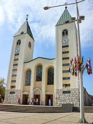 Bosnia & Herzegovina - Medjugorje