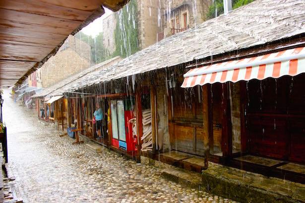 Mostar - Bosnia & Herzegovina - BlueSkyTraveler.com