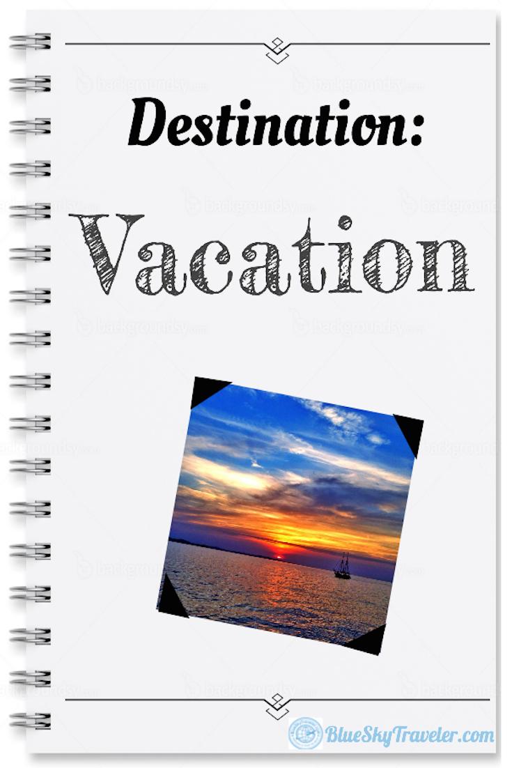 10 Reasons to Take a 2 Week Vacation