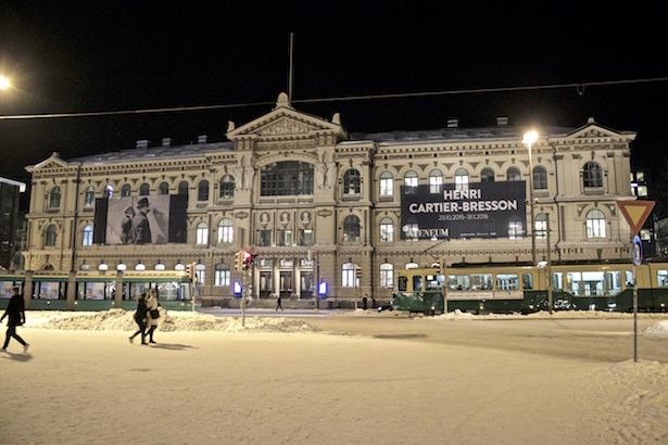 Finland.HelsinkiSecret.Atheneum