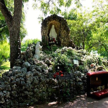 BlueSkyTraveler.com - San Antonio UNESCO Missions