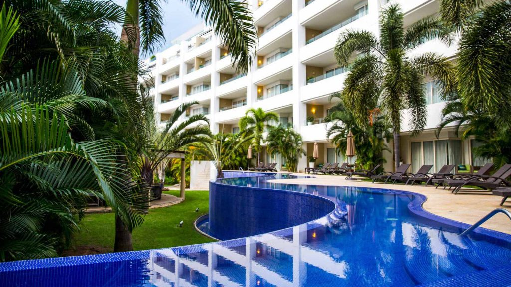 Miraval Luxury Residences - Mexico