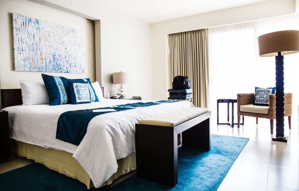 Marival Luxury Residences - Riviera Nayurit Mexico - Hotel Room
