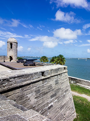 St. Augustine, Florida - Weekend Getaway