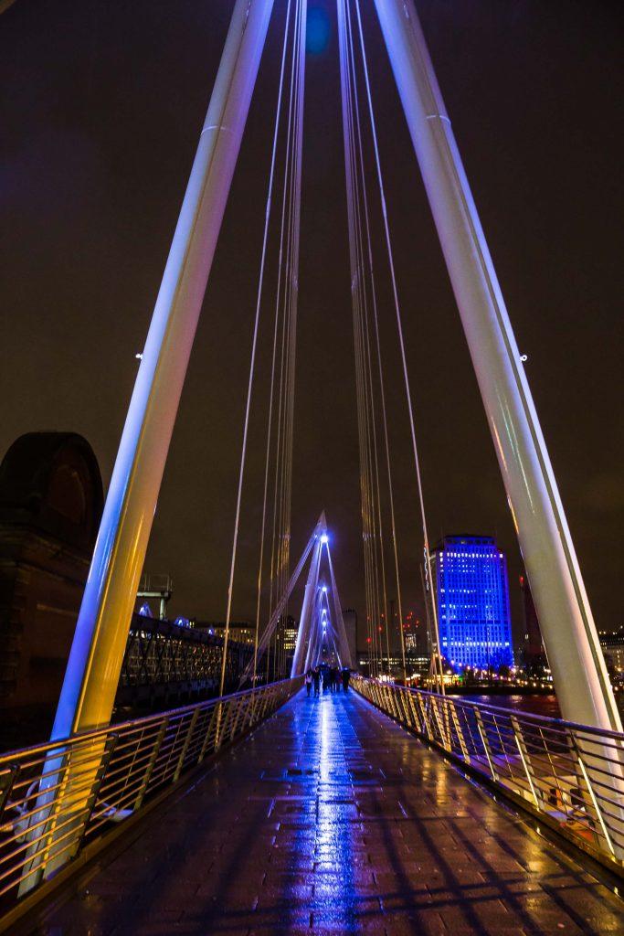 UK London Bridge