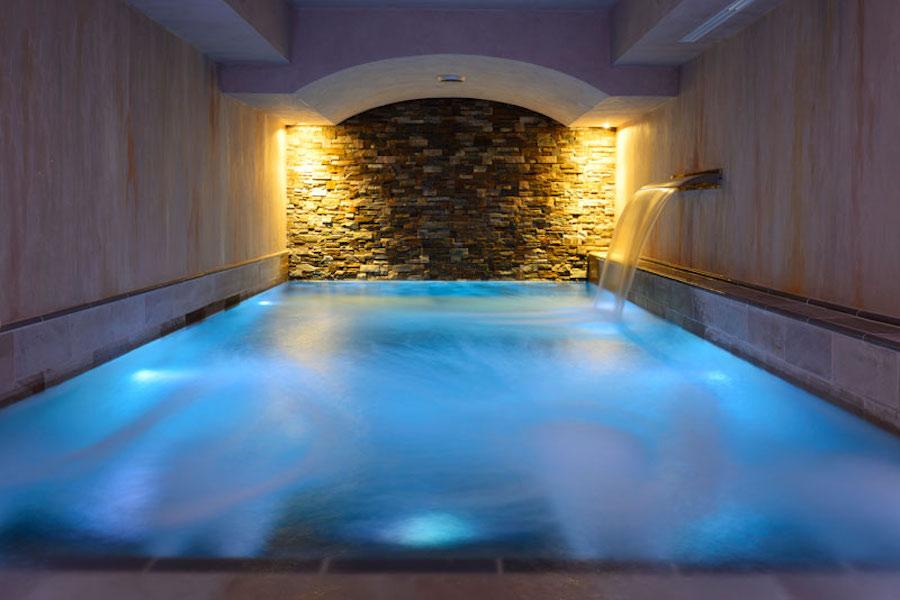 Italy Florence: Hotel Villa Sull Arno - Spa