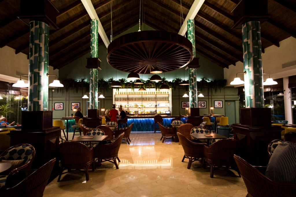 TRS Turquesa Hotel - Punta Cana - Dominican Republic - Hemingways