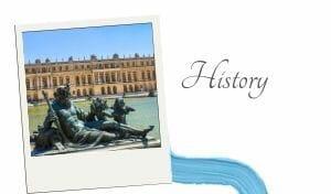 TripIdeas: History