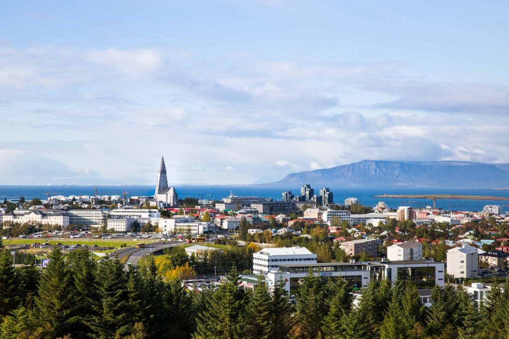 BlueSkyTraveler Iceland