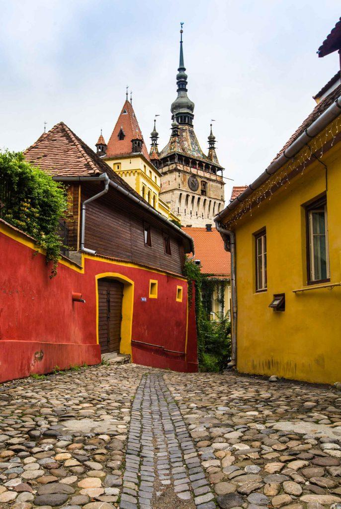 BlueSkyTraveler.Romania.Sighis%CC%A6oara