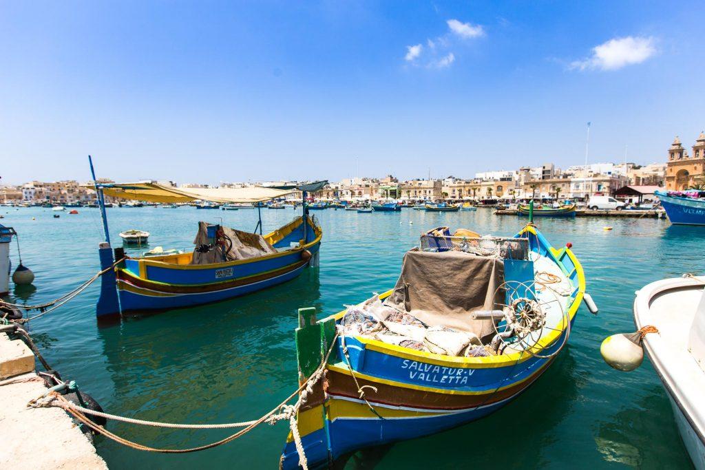 BlueSkyTraveler Malta