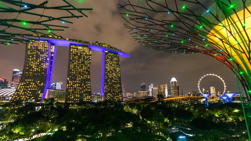 BlueSkyTraveler.Singapore.4
