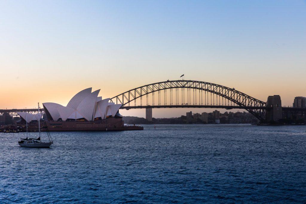 BlueSkyTraveler.Australia.Sydney