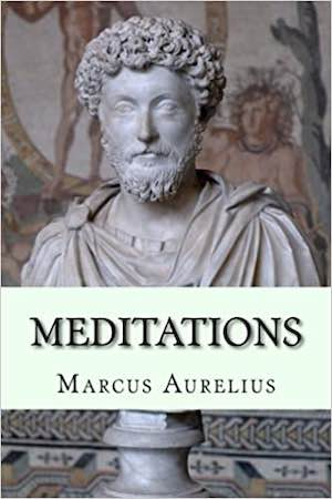 Book: Meditations by Marcus Aurelius