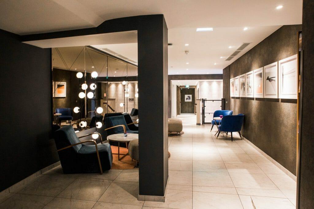 The Morgan Hotel - Dublin - Lobby