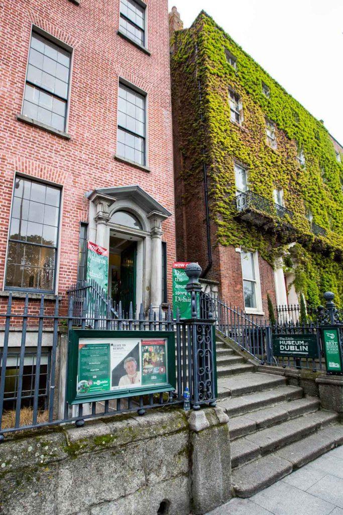 Little Museum of Dublin •Ireland