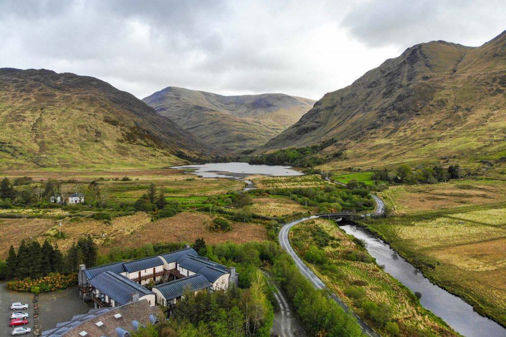 Ireland - Delphi Resort