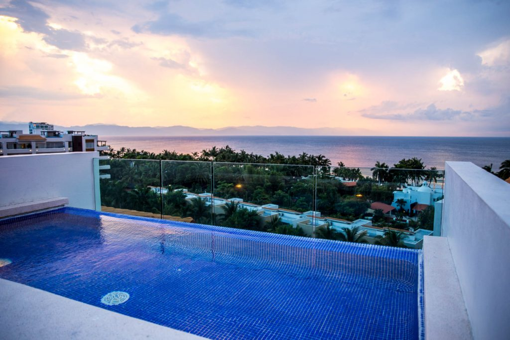 Checking in: Marival Residences Luxury Resort <br>Riviera Nayarit • Mexico