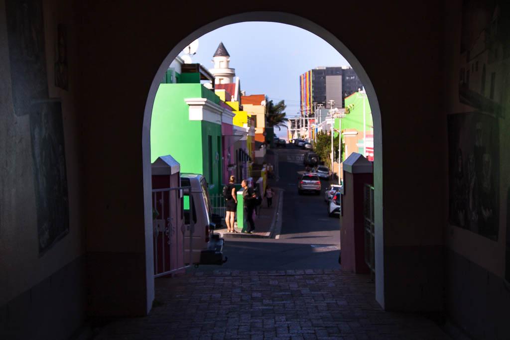 Cape Town - BoKaap