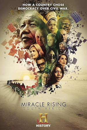Miracle Rising Movie
