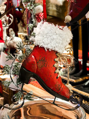 European Christmas Markets - Ornaments