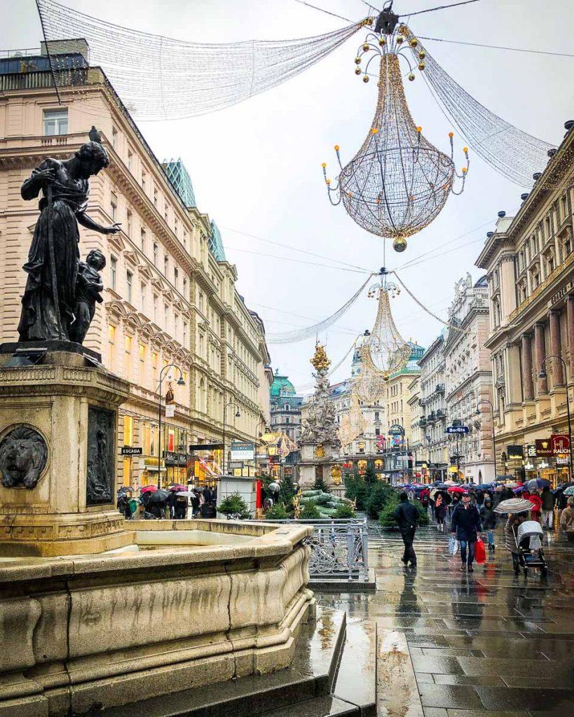 Christmas Markets - Vienna