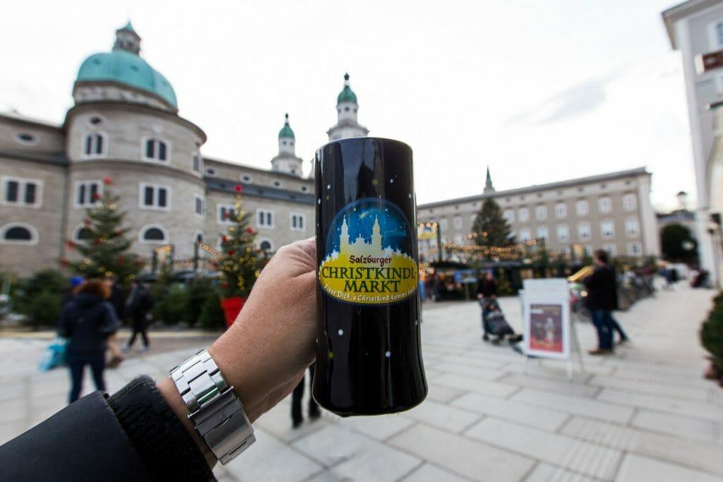 Christmas Markets - Salzburg