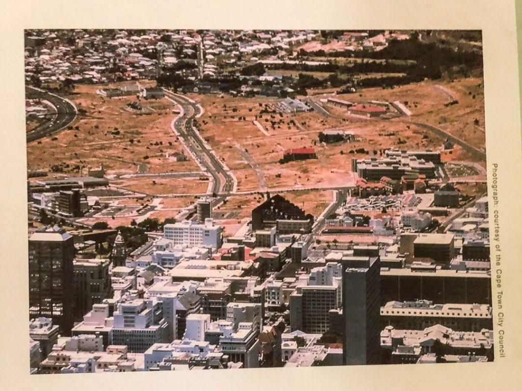 Cape Town - District Six Museum