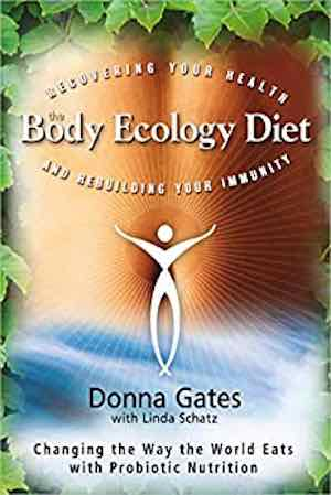 Book: Body Ecology Diet