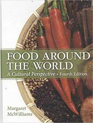 Book: Food Around the World