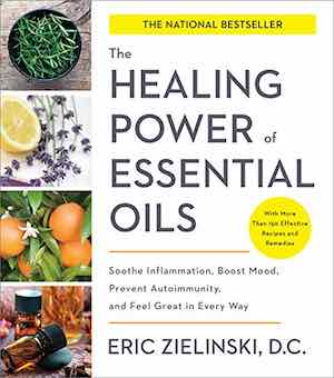 Book: Healing Power of Essential Oils